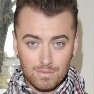 Sam Smith Plays an April Fool's Joke on Twitter