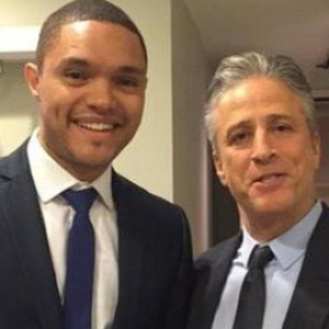 Why Comedy Central Is Standing by Trevor Noah