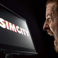SimCity Fails To Launch