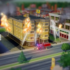 A Quick Fix For SimCity Server Issues
