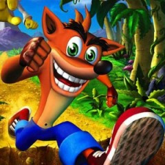 Crash Bandicoot Could be Back
