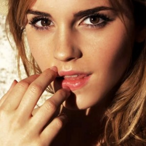Emma Watson Turns Down This Classic