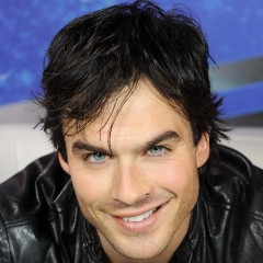 Somerhalder's '50 Shades' Comments Make Fans Freak