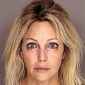 6 Celebrity Moms Who Were Arrested