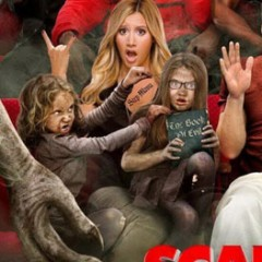 Disturbing Scary Movie 5 Posters