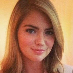 Kate Upton Wants To Leave Her Fans