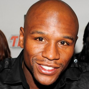 Floyd Mayweather's American Dream