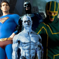 The Most Valuable Comic Book Movie Fr