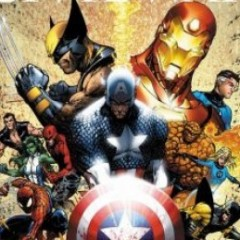 Why The Civil War Comic Book Series Sucks