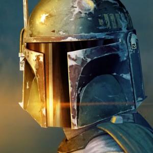 Boba Fett Origin Story Will Be Second 'Star Wars Anthology' Film