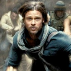 Amazing Final Scene in New World War Z Trailer