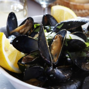 The Right Way To Cook Mussels