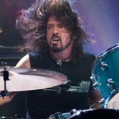 Top 10 Dave Grohl Drum Tracks of All Time
