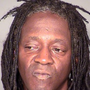Flavor Flav Arrested for DUI, Speeding in Las Vegas