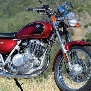 10 Cheapest Motorcycles Money Can Buy