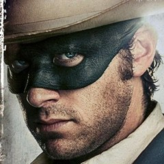 Final 'Lone Ranger' Trailer Is Everything We Wanted