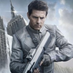 'Oblivion' Will Keep You On The Edge Of Your Seat