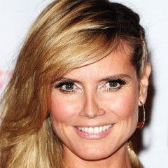 See Heidi Klum Without Any Makeup