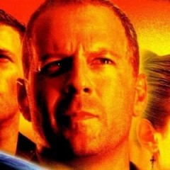 Michael Bay Apologizes For 'Armageddon'