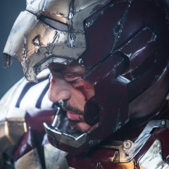 'Iron Man 3' Ticket Sales Have Been Stopped Due to Disney