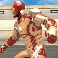 Official Game Launch Trailer for Iron Man 3