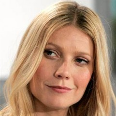 Gwyneth Paltrow Calls Herself a 'Disaster'