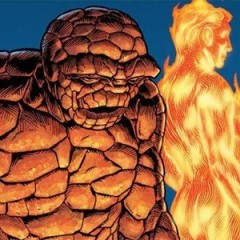 Is This The Logline Of The Upcoming Fantastic 4 Reboot?