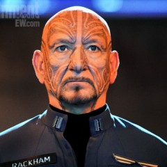 First Look at Ben Kingsley in 'Ender's Game'