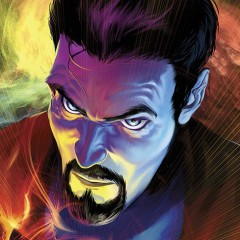 Doctor Strange Might Be Coming To Phase 3
