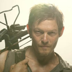 Why Daryl Dixon is the Most Popular Character of Walking Dead
