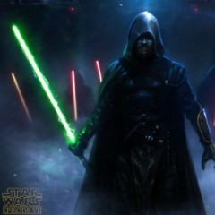What We Know So Far About Star Wars Episode VII