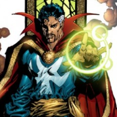 Is Doctor Strange in Agents of S.H.I.E.L.D.?