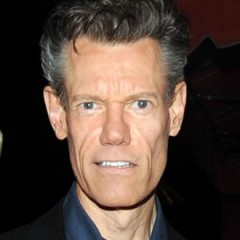 Randy Travis Sues to Stop Release of Naked Arrest Video
