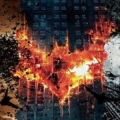 'The Dark Knight Trilogy': Only One Year of Batman?