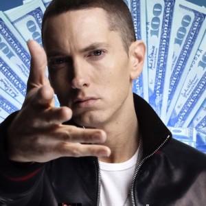 Eminem Suing Facebook