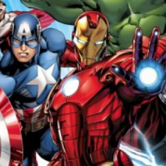 First Look At Marvel's Avengers Assemble