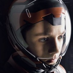 Awesome New Look at 'Ender's Game'