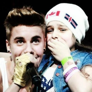 Justin Bieber Sweet Surprise For Unsuspecting Fan