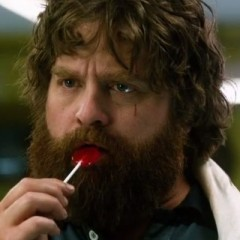 Alan's Journey in 'Hangover 3'