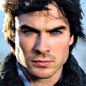 Who is Ian Somerhalder's Mystery Girl?