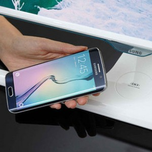 Samsung's Next Monitor Will Charge Your Phone