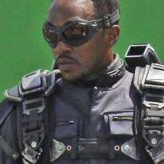 Captain America 2 Rumor: Is Falcon Just Sam Wilson?