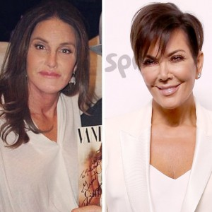 Kris & Caitlyn In Ex-Couples Therapy