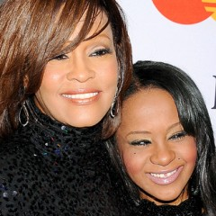 How Bobbi Kristina's Funeral Was Similar To Her Mom's