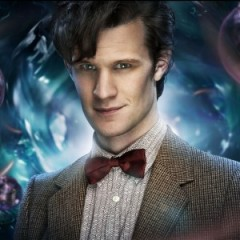 Matt Smith Confirms Doctor Who Exit