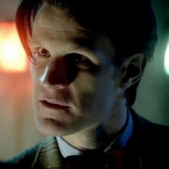 Matt Smith's Finest Hours on Doctor Who