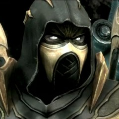 'Mortal Kombat' Fighter Joins 'Injustice: Gods Among Us'