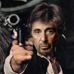 Al Pacino On Why He Didn't Take Han Solo Role