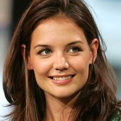 Katie Holmes Is Having No Trouble Moving On