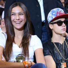 Teen Gets Harassed For Sitting Next To Justin Bieber